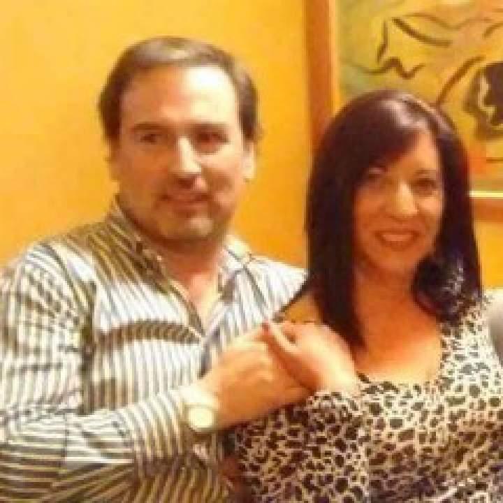 Rodrigo Y Antonieta Photo On St. Louis Swingers Club