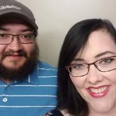 Mr. & Mrs. Lund