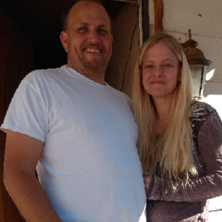 Will & Jamie Photo On Ponca City Swingers Club