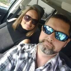 James And Kimberly