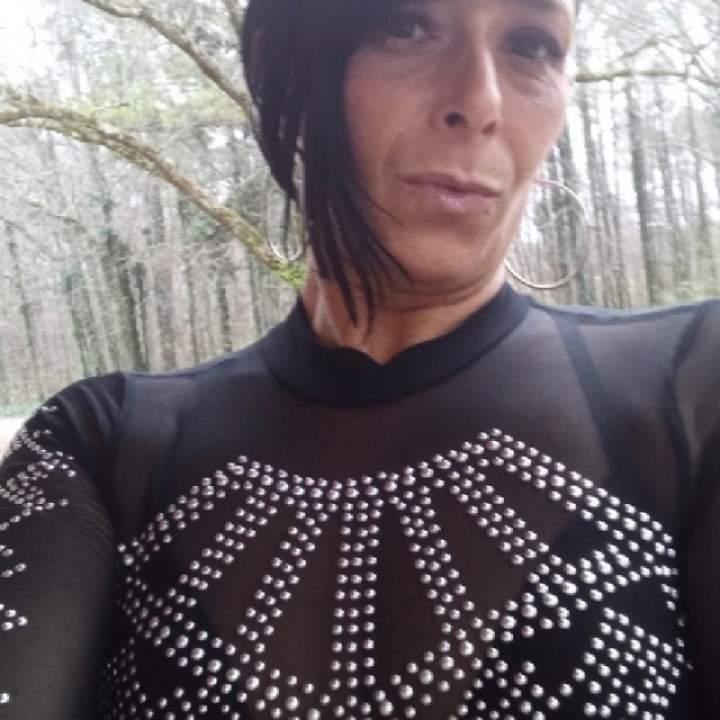 Tryus Photo On Alabama Swingers Club