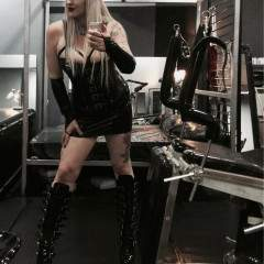 Mistress Kathy