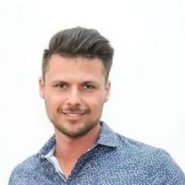 David Photo On Palacov Gays Club