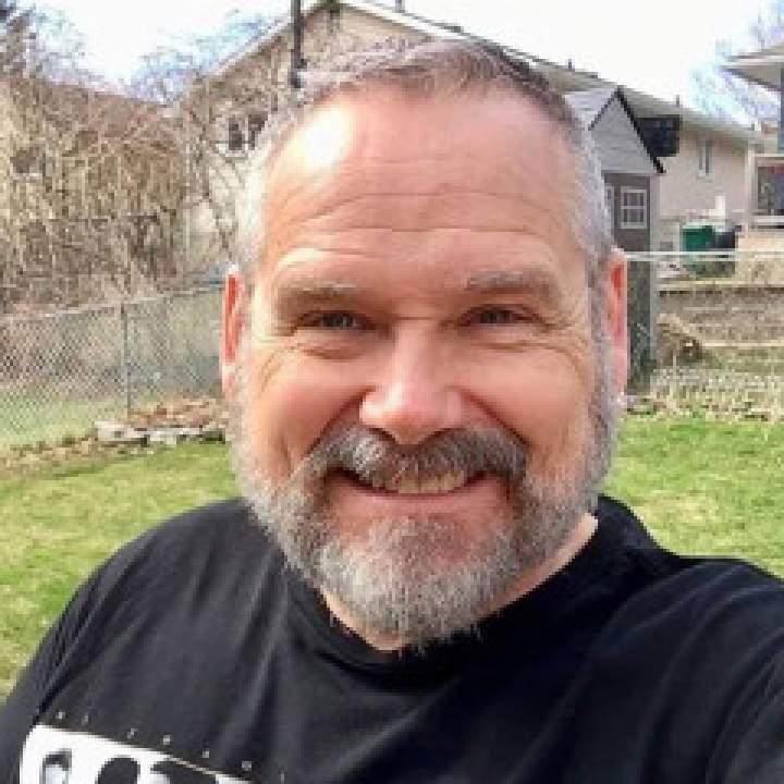 Adam Photo On Salt Lake City Gays Club