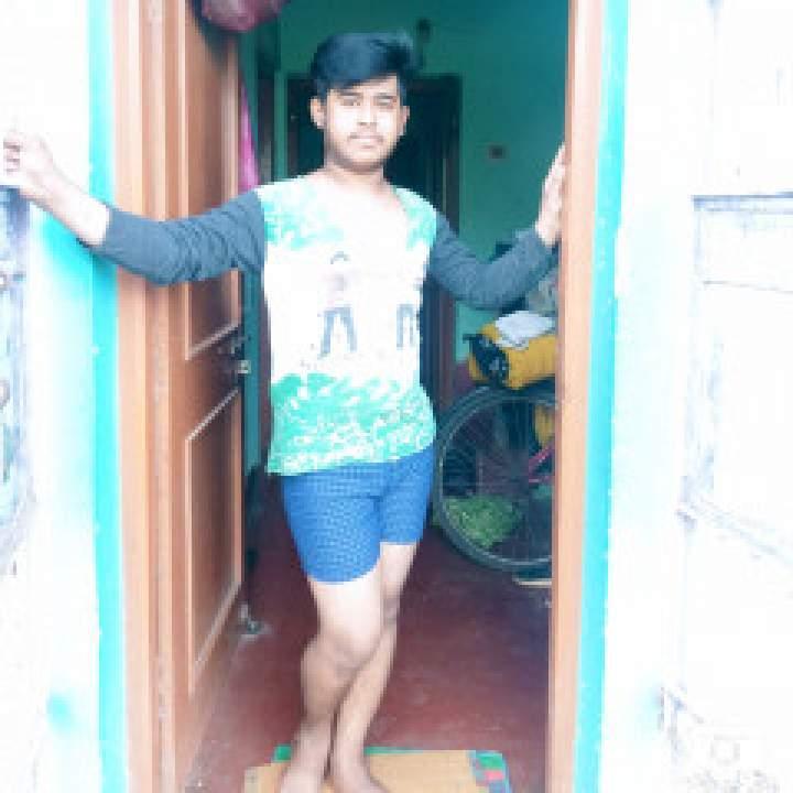 Binu Photo On Talabania Gays Club