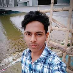 Samrat Naskar