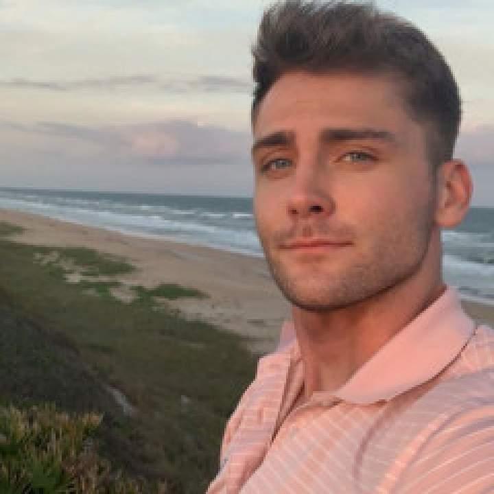 Trey1 Photo On California Gays Club