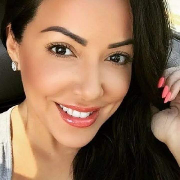 Sandra Photo On Miami Beach Kinkers Club