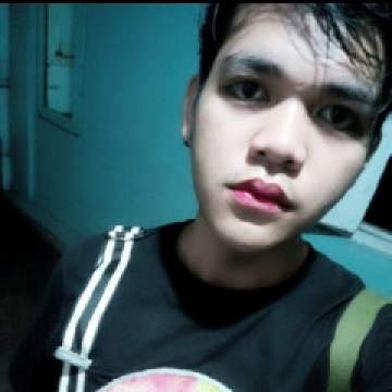 Shairon Photo On Caloocan Gays Club