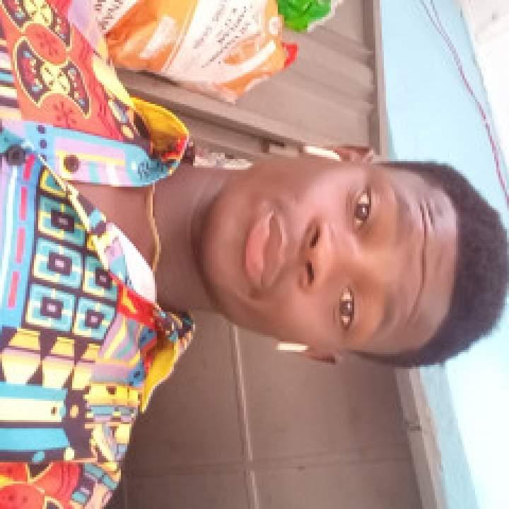 Obaapa Photo On Ghana Gays Club