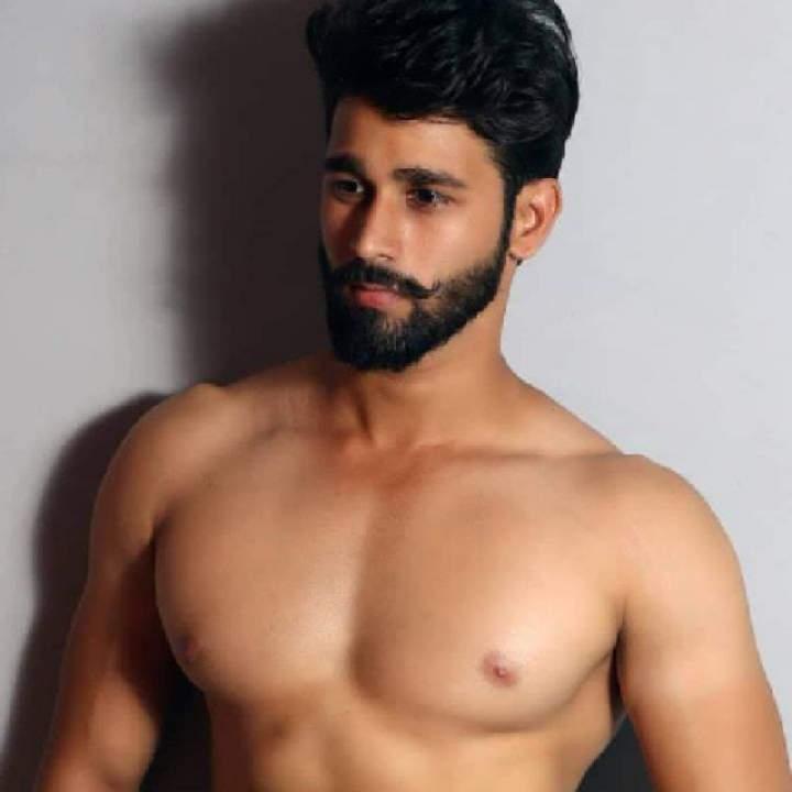 Hashim Photo On Pakistan Lahore Gays Club