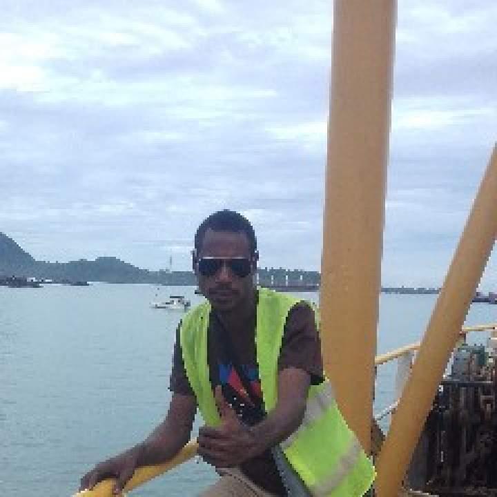 Mire Photo On Papua New Guinea Kinkers Club
