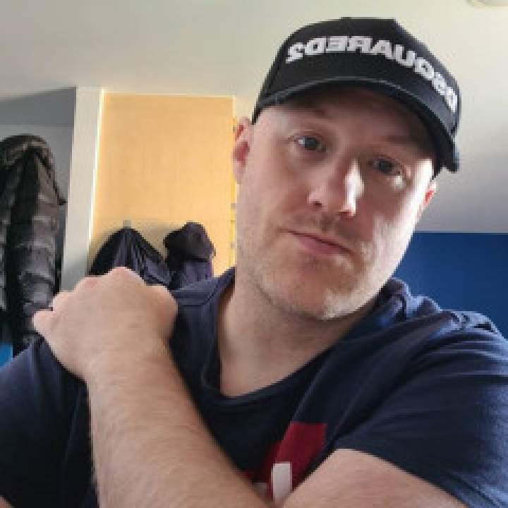 Robbie Photo On Chincago Gays Club