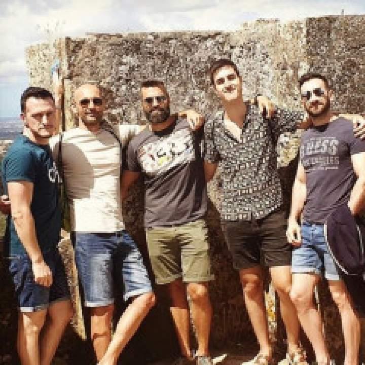 Sapio Photo On Detroit Lakes Gays Club