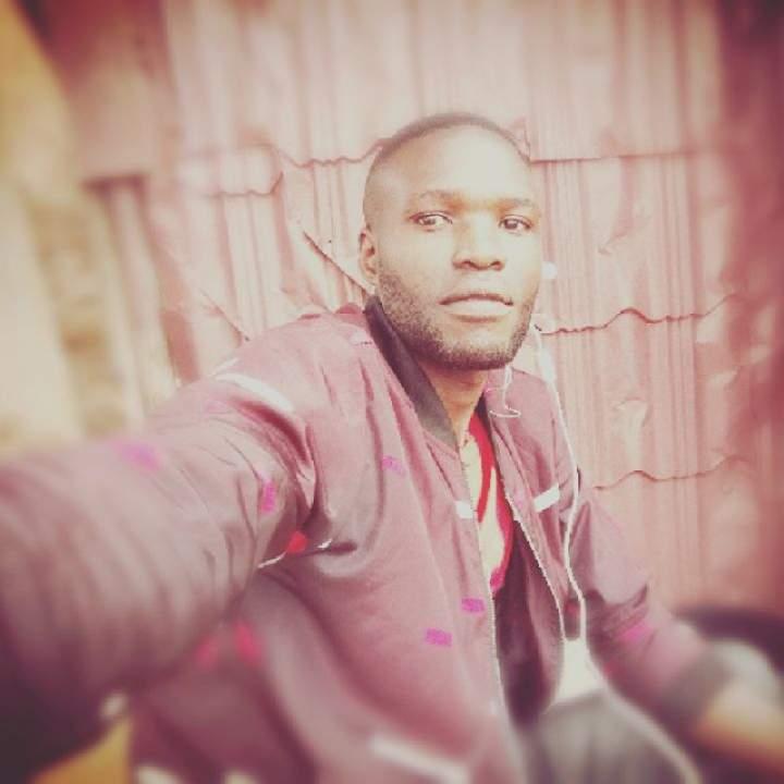 Keyzi Photo On Kampala Kinkers Club