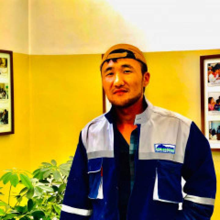 Namkhai Photo On Mongolia Kinkers Club