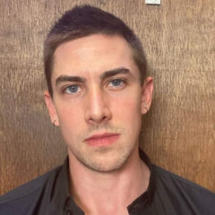 Lee Photo On Los Angeles Gays Club