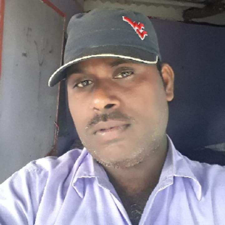 Rajesh Photo On Shahdol Kinkers Club