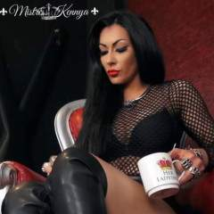 Mistress Kennya