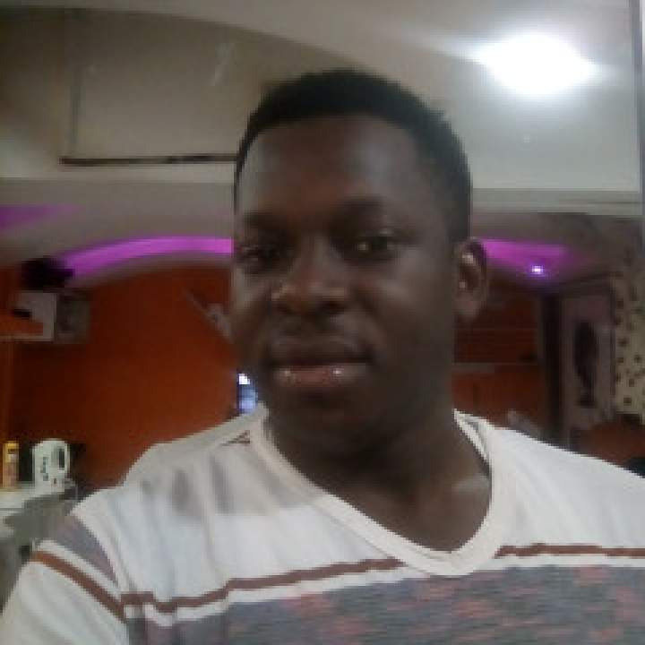 Frank Photo On Nairobi Gays Club