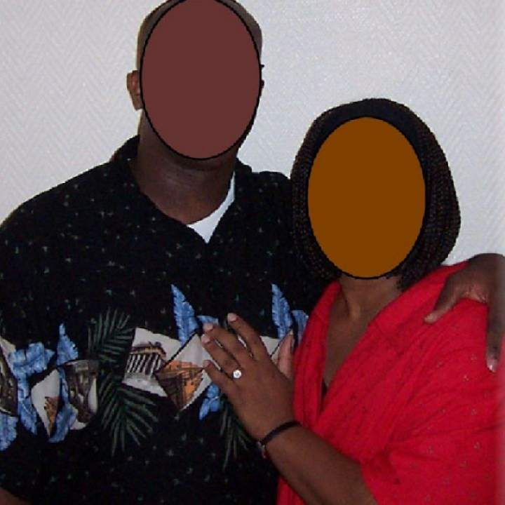 Hornyblackmarriedcouple Photo On Alabama Swingers Club