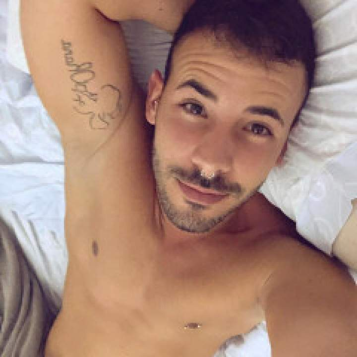 Flavien Photo On Madrid Gays Club