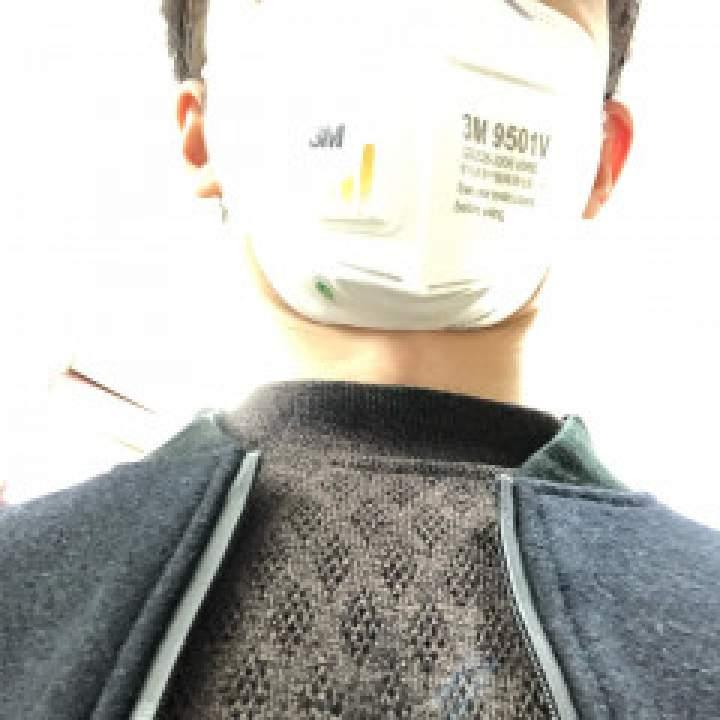 Chen Photo On Chengdu Kinkers Club