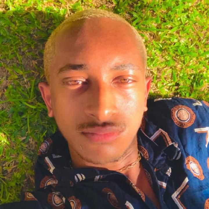 Alexsander Photo On São Paulo Gays Club