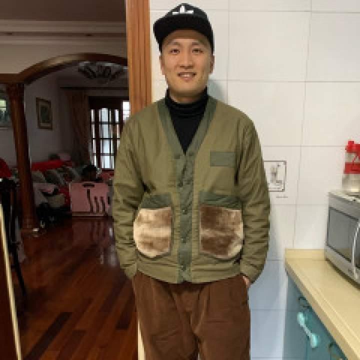 Hansenzhu Photo On China Swingers Club
