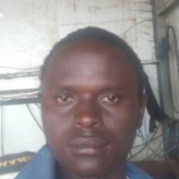Erasto Photo On Eldoret Gays Club