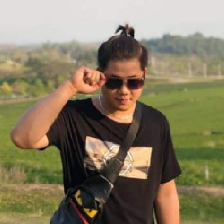Jack Jack Photo On Kyaing Tong Kinkers Club
