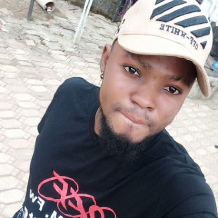 Kelvin007 Photo On Lagos Gays Club