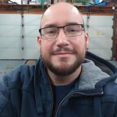 Alex Legrove