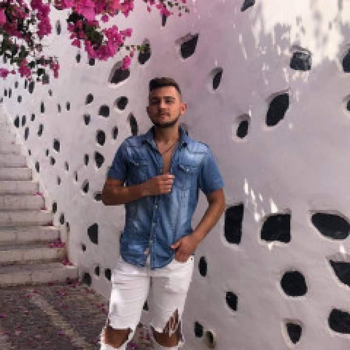 Alex Photo On Greece Gays Club