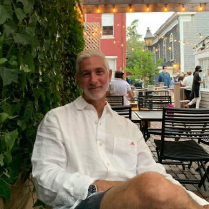 Silverfox Photo On New York Kinkers Club