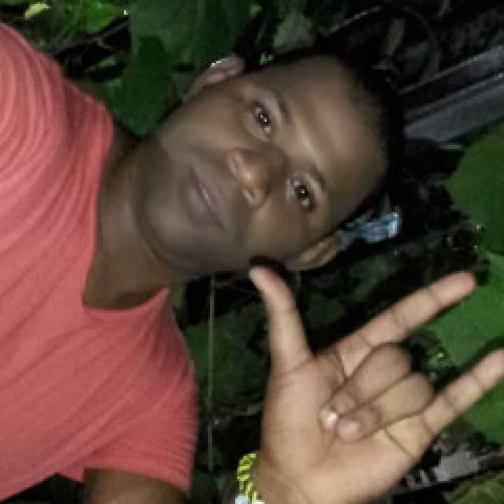 Yoandri Photo On Cuba Gays Club