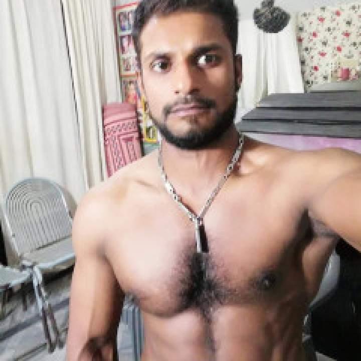 Sabar Photo On Okarar City Gays Club