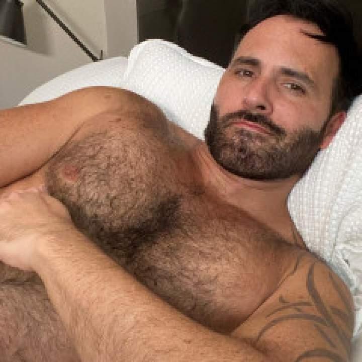 David Photo On San Francisco Gays Club