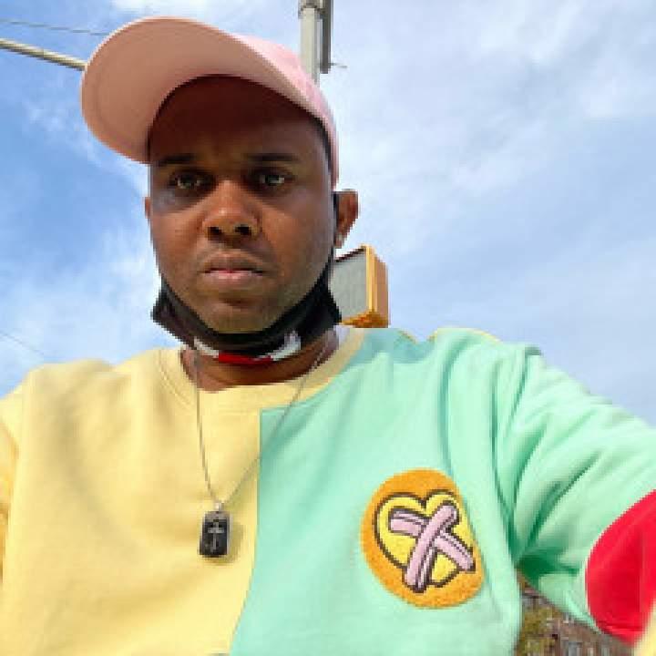 Jr Photo On Brooklyn Kinkers Club