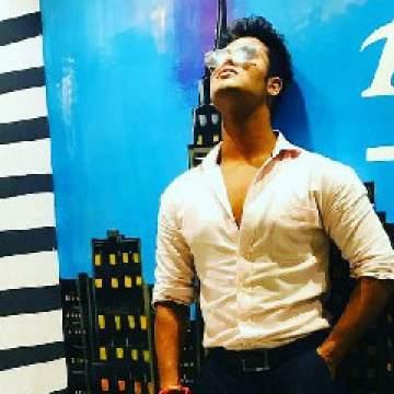 Ankit Photo On Indore Gays Club