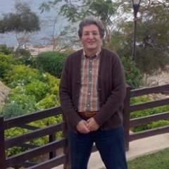 Ashraf Shosho