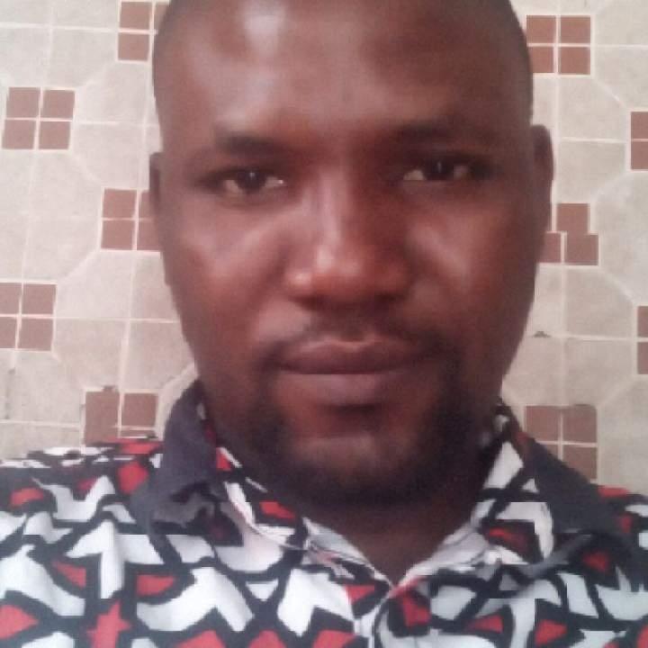 Sunnylinks Photo On Surulere Lagos Gays Club