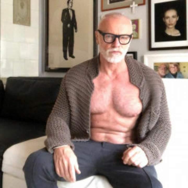 Aaron Photo On Atlanta Gays Club