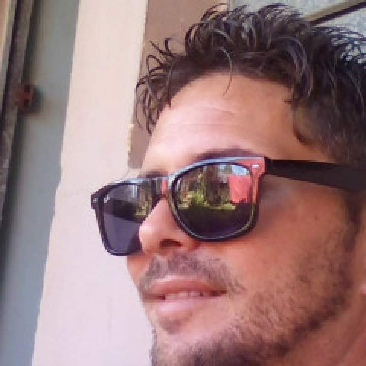 Lester Vilches Photo On Cuba Gays Club