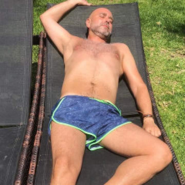 Denzel Photo On London Gays Club