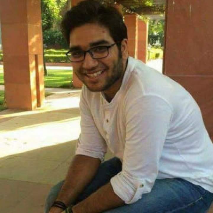 Manish Photo On Agra Gays Club