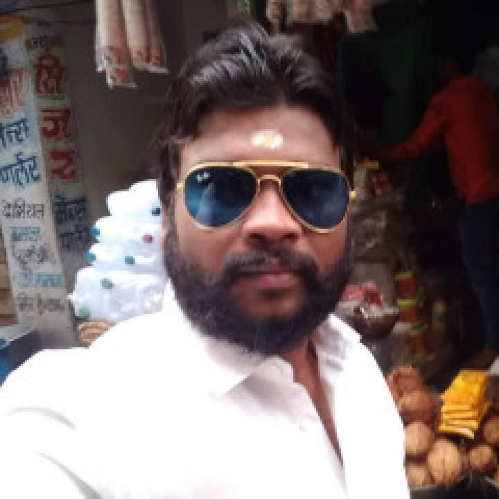 Ram Photo On Hyderabad Gays Club