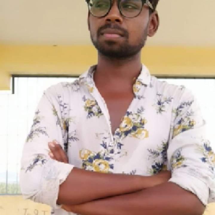Prakash Photo On Tiruchi Gays Club