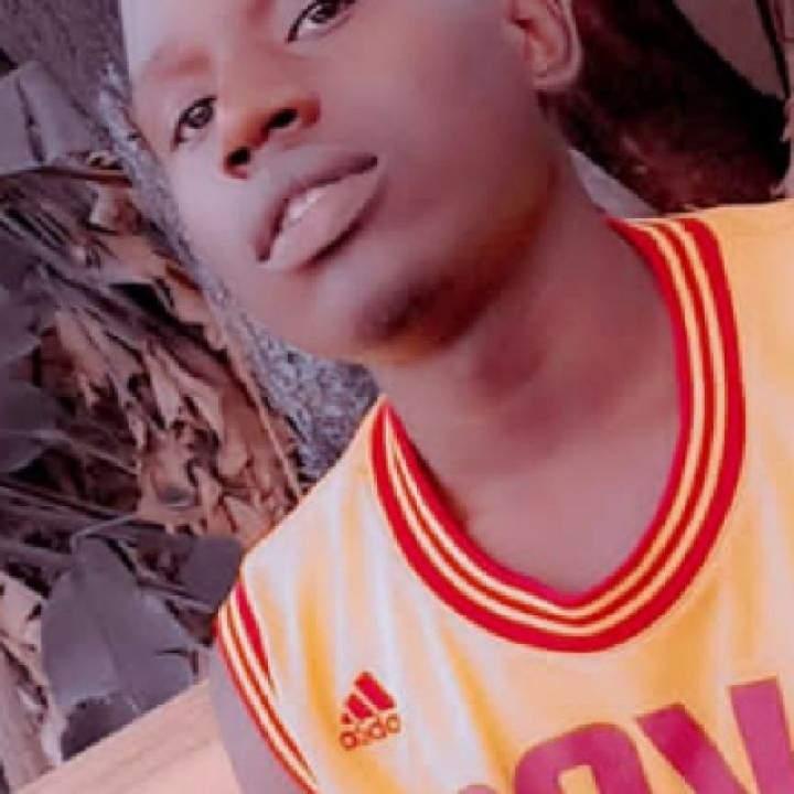 Adamz Photo On Kampala Gays Club