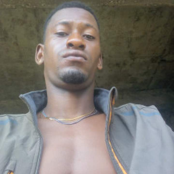 Cleandude12 Photo On Lagos Gays Club